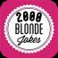 金发女郎的笑话 Blonde Jokes?