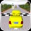 土豪赛车 賽車遊戲 App Store-癮科技App