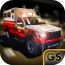 救护车交通赛车3D 賽車遊戲 LOGO-玩APPs