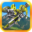 摩托爬坡赛 賽車遊戲 App LOGO-APP試玩