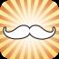 小胡子 攝影 App Store-癮科技App
