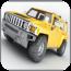 超级货运大卡车 賽車遊戲 App LOGO-APP試玩