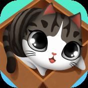 盒子里的猫 Kitty in the Box 休閒 App LOGO-硬是要APP