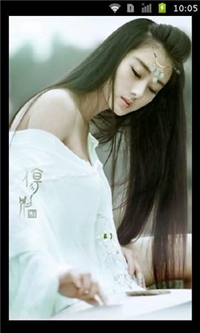古装美女艺术照 提供古装美女艺术照1