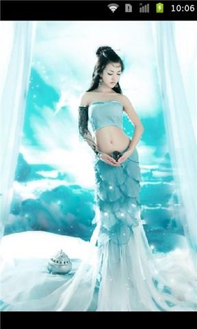 古装美女艺术照 提供古装美女艺术照v1