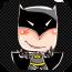 蝙蝠侠高清版壁纸