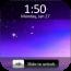 仿iPhone7滑动解锁 程式庫與試用程式 App LOGO-APP試玩