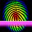 指纹触摸防盗解锁屏 LOGO-APP點子