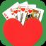 皇牌心纸牌 棋類遊戲 LOGO-玩APPs