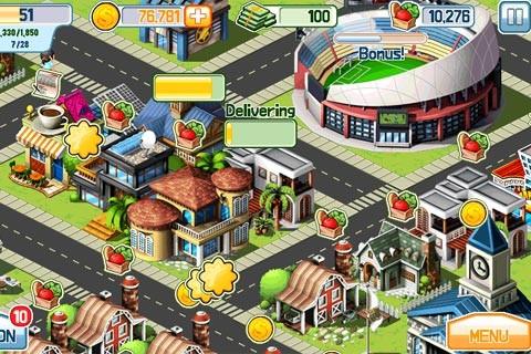 迷你大城市 玩策略App免費 玩APPs