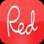 数字杂志 Red magazine UK