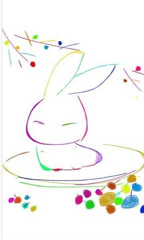 童心童画 教育 App-癮科技App