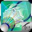 3D羽毛球 LOGO-APP點子