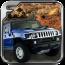 爬坡3D车赛 賽車遊戲 App LOGO-APP試玩