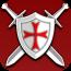 中世纪战争 LOGO-APP點子