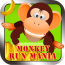 疯狂的猴子跑