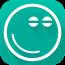 学霸 通訊 App LOGO-硬是要APP