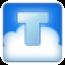 TFolder LOGO-APP點子