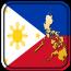 菲律宾地图 LOGO-APP點子
