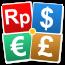 外币兑换 財經 App LOGO-硬是要APP