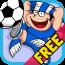 足球男孩 體育競技 App LOGO-硬是要APP