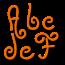 有趣的字体 工具 App LOGO-APP試玩