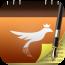 记事本 工具 App LOGO-硬是要APP
