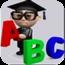 宝宝学英文字母 書籍 App Store-癮科技App