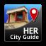 伊拉克利翁城市指南 LOGO-APP點子