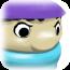 雪球少年 射擊 App LOGO-硬是要APP