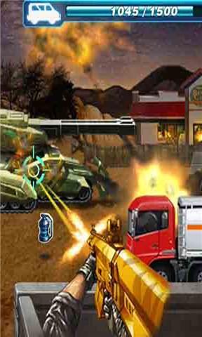 玩免費射擊APP|下載CS疯狂狙击 app不用錢|硬是要APP