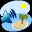 海洋休息的铃声 媒體與影片 App LOGO-APP試玩