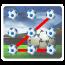 足球图案屏幕锁 程式庫與試用程式 App LOGO-APP試玩