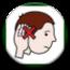 听障人士学习语 LOGO-APP點子