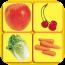 幼儿启蒙之识蔬果 教育 App Store-癮科技App