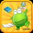 绿豆蛙开心书屋