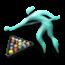 3D极品桌球 體育競技 App Store-愛順發玩APP