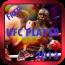 MMA比赛 體育競技 App LOGO-APP試玩