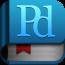 图片词典 書籍 App LOGO-硬是要APP