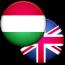 匈牙利英语词典 書籍 App LOGO-硬是要APP