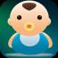 婴儿的声音铃声 LOGO-APP點子