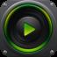 音乐播放器 媒體與影片 App LOGO-APP試玩