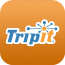 TripIt旅行计划 生活 App LOGO-硬是要APP