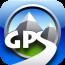 滑雪和户外的GPS轨迹