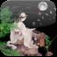 月夜抚琴动态壁纸 個人化 App LOGO-APP試玩