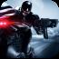 机械战警超炫酷主题锁屏 程式庫與試用程式 App LOGO-硬是要APP