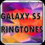 三星Galaxy S5铃声 LOGO-APP點子