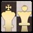 棋策略游戏 棋類遊戲 App LOGO-APP試玩