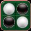 女王黑白棋 棋類遊戲 App LOGO-APP試玩