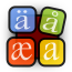 MultiLing 键盘 LOGO-APP點子